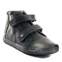 094A LOUP BLANC HODALYS GRIS www.ouistiti.shoes le spécialiste internet de la chaussure bébé, enfant, junior et femme collection automne hiver 2015 2016