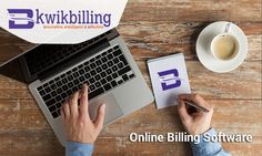 #KwikBilling - Innovative #Online #Billing Software - Coming Soon