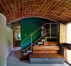 Le Corbusier, Cemal Emden · Maisons Jaoul