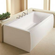 Carron Haiku Double Ended Baths