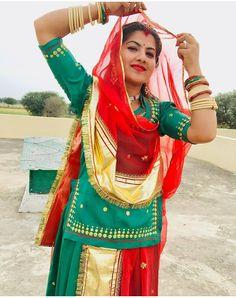 Shivani Rathore 💫 Royal Dresses, Indian Dresses, Weding Dresses, Beautiful Girl Indian, Beautiful Saree, Rajasthani Dress, Rajputi Dress, Indian Princess, Fashion Vocabulary