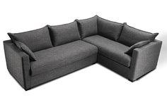 Canapé d'angle Montigny