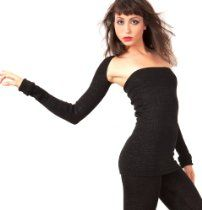 Sexy Sweater Mini Dress Three Piece KD dance Outfit, Stretch Knit Mini Tube Dress, Stretch Knit Shrug & Stretchy Hip Hugger Leggings, Sophisticated Urban Warrior Outfit, Chic, Modest & Alluring, Unapologetically Sexy & Warm, 24/7 Comfortable, Made In New York City USA