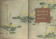 Shotei.com - - Sword and Blossom Poems Vol 3   illustrated poetry translated into English from Japanese.