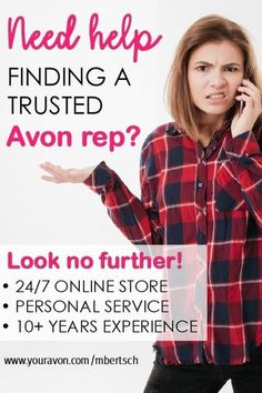 Let me be your new Avon Representative! #Avon #AvonRepresentative #AvonRep #BeautyProducts #SkinCare #ShopAvonOnline #ShopAvon
