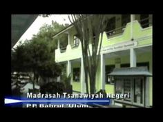 PP Bahrul 'Ulum Tambakberas Jombang