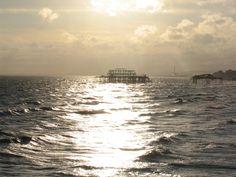 West Pier 2008