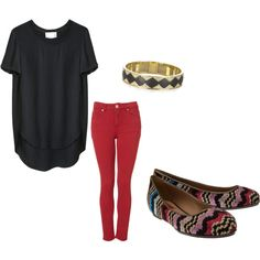 """""""tribal"""" by kelsaycock on Polyvore"""