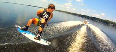 """Video : Stylish Wake edit by Collin Harrington and friends"""