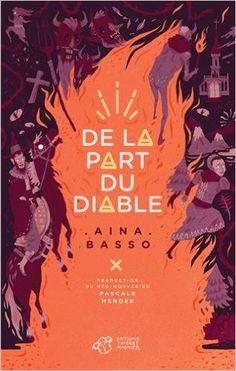 Amazon.fr - De la part du diable - Aina Basso, Pascale Mender - Livres