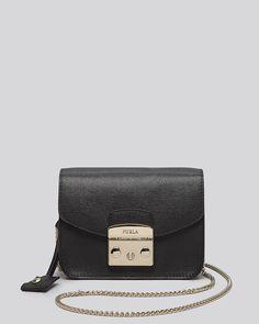Furla Crossbody Bag - Metropolis Mini   Bloomingdale's