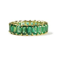 Harper Emerald Jewelry Box, Unique Jewelry, Jewelery, Vintage Jewelry, Jewelry Accessories, Jewelry Design, Women Jewelry, The Bling Ring, Emerald Jewelry