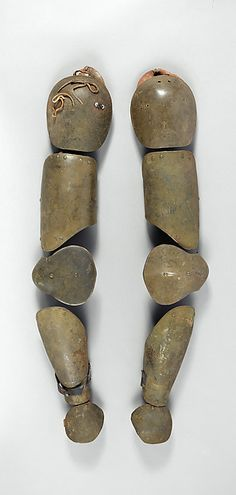5c88a7f054a Extant examples of these arm defenses are among the rarest of the types of  experimental body