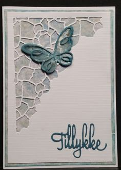 Butterfly Cards, Tim Holtz, Mini Albums, Birthday Cards, Card Making, Scrap, Diy Crafts, Frame, Butterflies