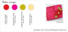 PTI-color-recipe-4 - Sep 2104 (pure poppy, raspberry fizz, simply chartreuse, harvest gold)