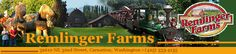 we love this place for pumpkin picking in the fall and blueberry picking in the summer. Fun little steam train and rides..lots of fun