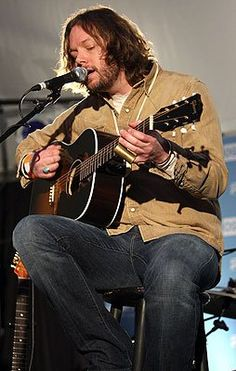 Musician Rich Robinson Is 43