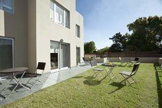 Garden Regency Rambla Design Apart Hotel in Montevideo