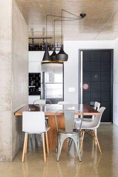 Top 10 Stunning Home Office Design Apartment Lighting, Dining Room Lighting, Kitchen Interior, Interior Design Living Room, Interior Decorating, Home Office Design, House Design, Diy Home Decor, Room Decor