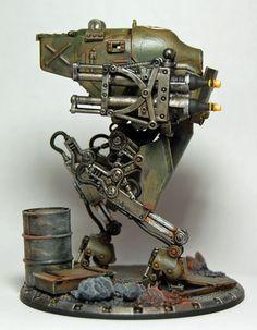 dust tactics miniatures | Edge Entertainment [Foro Dust Tactics] - Editorial de juegos de rol ...