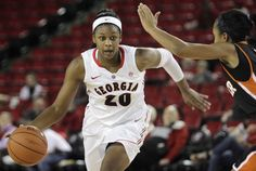 UGA women's basketball to face Belmont after 11 days off