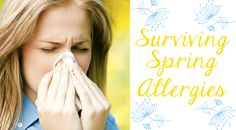 do's and don'ts for combating #Allergies