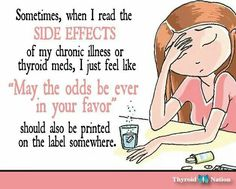 Hashimoto's Thyroiditis and Hypothyroidism Thyroid Issues, Thyroid Cancer, Thyroid Disease, Thyroid Problems, Thyroid Health, Hypothyroidism Quotes, Graves Disease, Human Body Systems, Invisible Illness