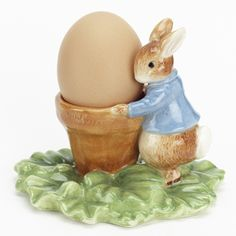 Peter Rabbit Egg Cup