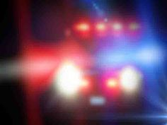 Man hospitalized after gun accidentally fires, hitting his face