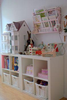 Det lille ekstra: barnerom