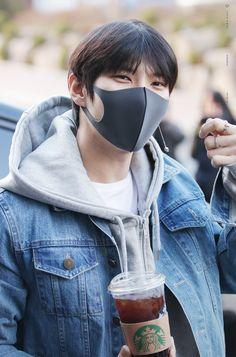 Jung Taekwoon, Yoona, Vixx, Got7, Leo, Mochi, Celebrities, Photos, Pictures