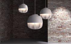 Poppy // Fjellkleiva Industrial Design, Poppy, Ceiling Lights, Lighting, Pendant, Home Decor, Decoration Home, Industrial By Design, Room Decor