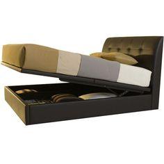 tempur pedic bed frame with storage brandy king size storage bed frame - Bed Frame For Tempurpedic