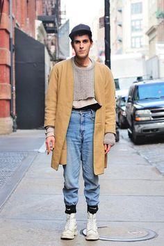find more Men's Street Style at: http://eyelikeblog.tumblr.com