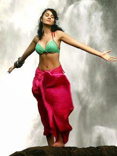 South Indian , Bollywood Actress and Models: Priyanka aka Nisha Kothari Bikini Gallery