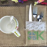 2016 New Creative Kitchen Natural Linen Napkin Non-slip Cup Mat Drink Placemat for Hotel Bar Xmas Party Decor