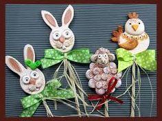 Výsledek obrázku pro velikonoční keramika