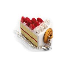 USB Cake Flash Drive|Cake Memory Stick|Tort Flash Drive – Blog & Buy ❤ liked on Polyvore
