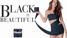"A burning sensation: 'Black is Beautiful' toilet paper slogan whips up race storm in Brazil https://tmbw.news/a-burning-sensation-black-is-beautiful-toilet-paper-slogan-whips-up-race-storm-in-brazil  A Brazilian manufacturer has been blasted for appropriating the black empowerment slogan ""Black is beautiful"" to promote a brand of luxury toilet paper while using a white actress to promote the product.The Personal VIP Black toilet paper, the first black personal wipes marketed in the country…"