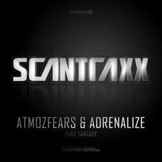 Atmozfears & Adrenalize - Pure Fantasy (Original Mix)