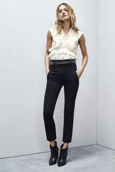 Iro - Fall 2015 Ready-to-Wear - Look 23 of 28