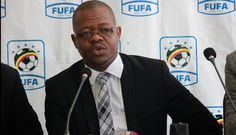 FUFA President Moses Magogo calls for government support after Cranes' long international trip Sports Picks, Sports News, New Africa, Sports Betting, World Of Sports, Local News, Crane, Presidents, Football