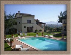Agriturismo La Contea by Bice - #FarmStays - $88 - #Hotels #Italy #Narni http://www.justigo.in/hotels/italy/narni/agriturismo-la-contea-by-bice_174654.html