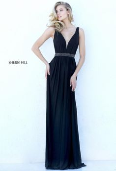 b5eaf6084940 Sherri Hill 50760 Sherri Hill Prom Dresses