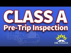 Master the Class A Pre-Trip Inspection in 32 minutes. If you'd like to test your knowledg. Cdl Test, Truck Living, Trucker Quotes, Diagram Design, Job Information, Vehicle Inspection, Read Later, Cool Trucks, Photoshop Tutorial