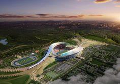 stadium visualization - Поиск в Google