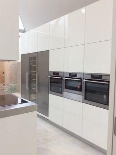 Epic Kitchen in a reabilitation Leiria Portugal design by Marcelo Laguna Architect