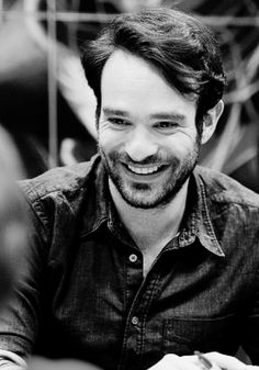Charlie Cox is 4th in line to be my second husband!