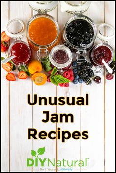 Jam Recipes, Canning Recipes, Raw Food Recipes, Mexican Food Recipes, Freezer Recipes, Freezer Cooking, Drink Recipes, Mason Jar Meals, Meals In A Jar