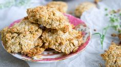 You searched for kokos - Beaufood Healthy Candy, Healthy Treats, Healthy Recipes, Healthy Food, No Bake Cookies, Cake Cookies, Delicious Desserts, Yummy Food, Foodies